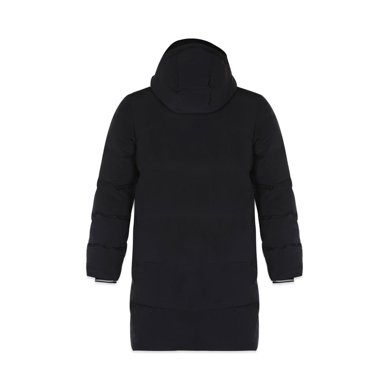 [CLEARANCE] - Race Down Coat