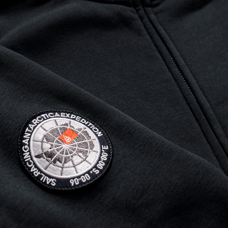 Antarctica Zip Up Jacket