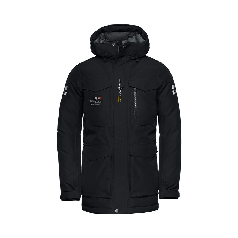 [Clearance] Glacier Bay Down Parka