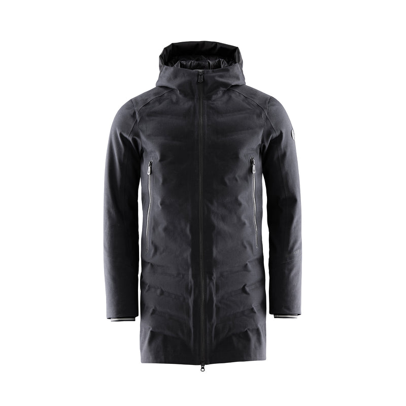 The GORE-TEX Cotton Parka