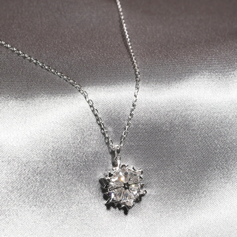 Swarovski Magic Necklace