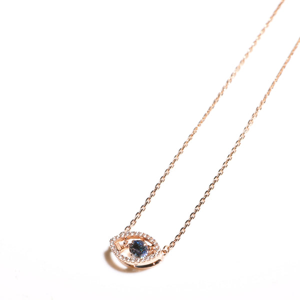 Swarovski Luckily Necklace