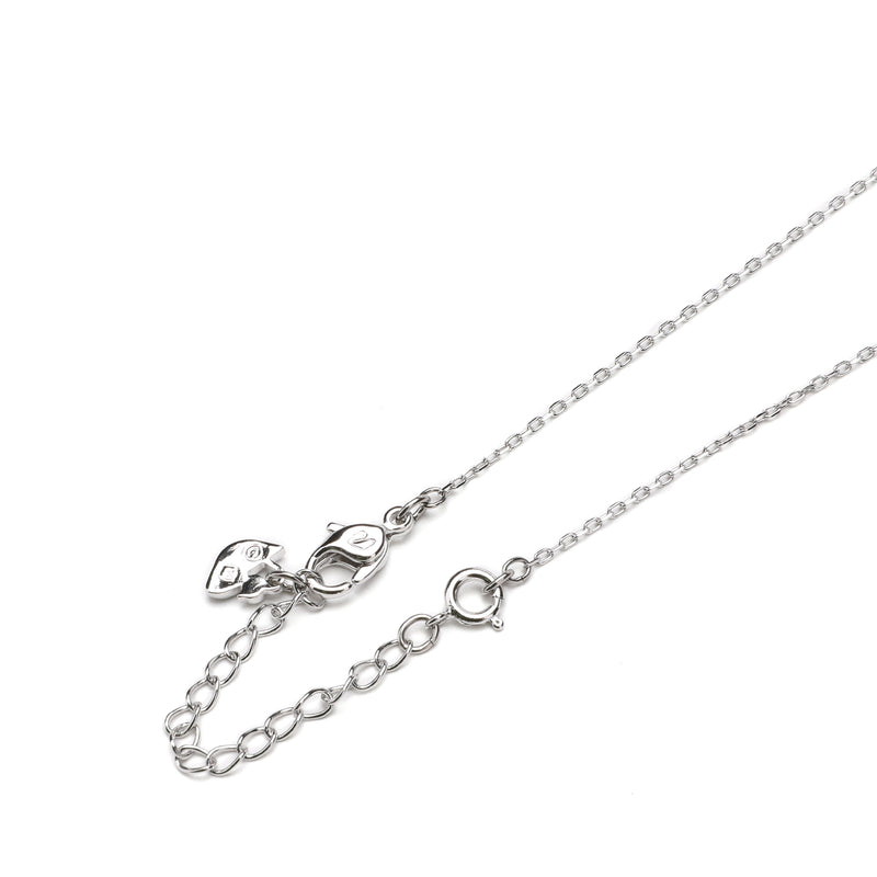 Swarovski Aries Zodiac Pendant Necklace