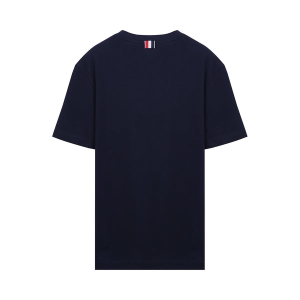 4-Bar Stripe T-shirt