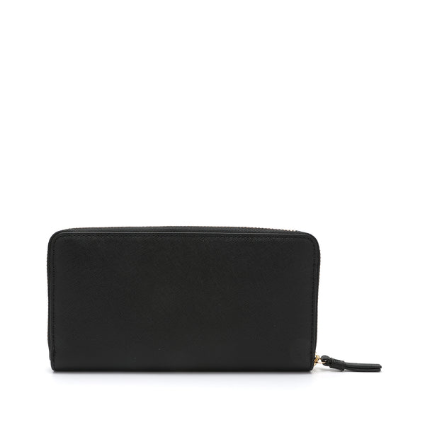 [CLEARANCE] - Robinson Zip Continental Wallet