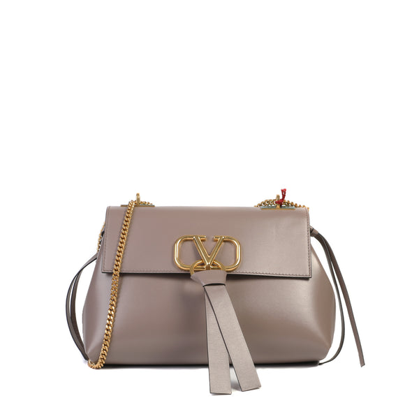 VRING chain cross-body bag