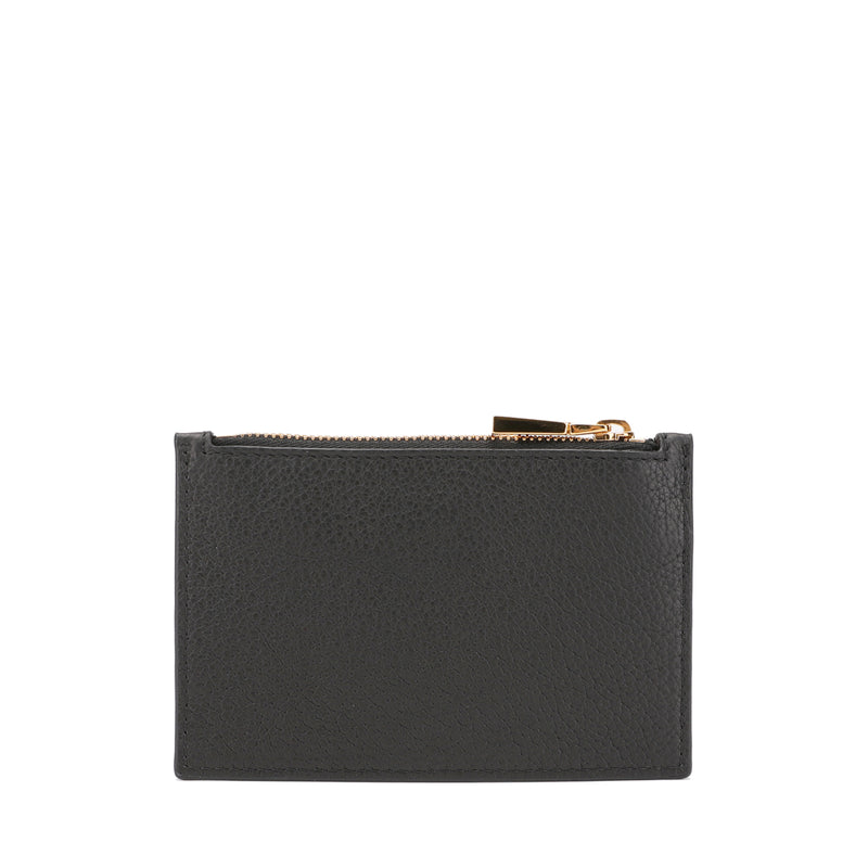 [CLEARANCE] - Textured Leather Pouch