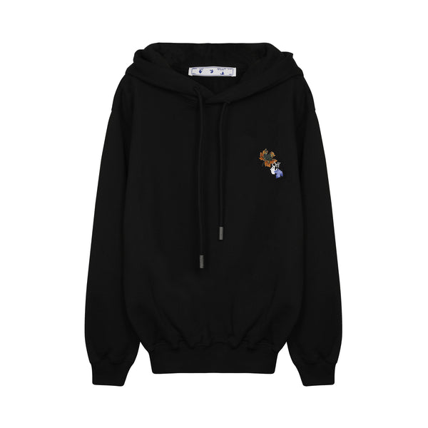Leaves arrows Hoodie
