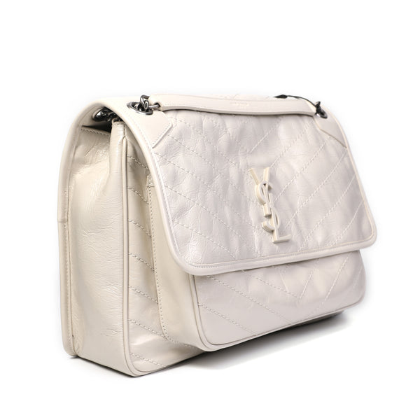 Niki Medium Shoulder Bag