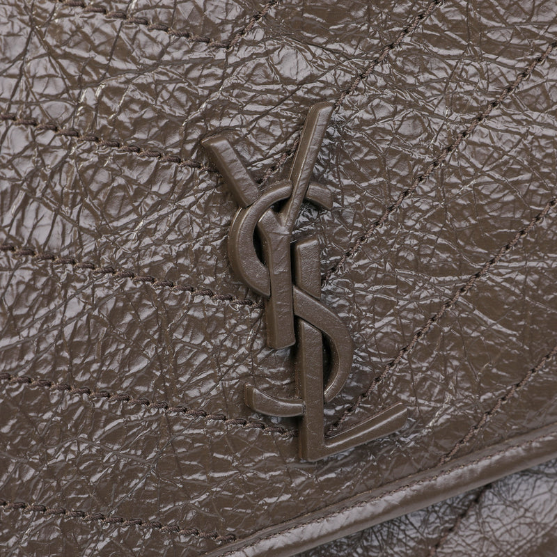 Niki Monogram Bag