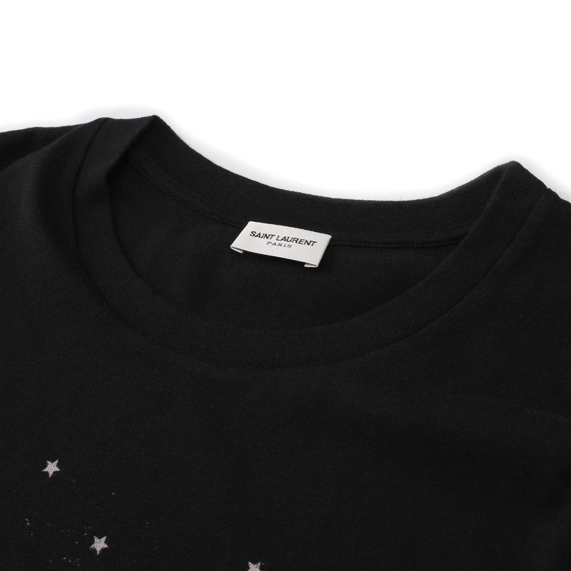 Disco Star Print T-shirt