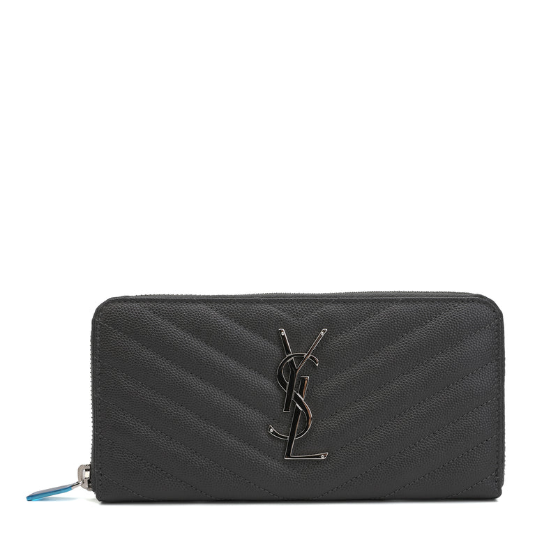 Large Monogram Wallet