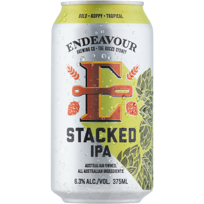 Stacked IPA