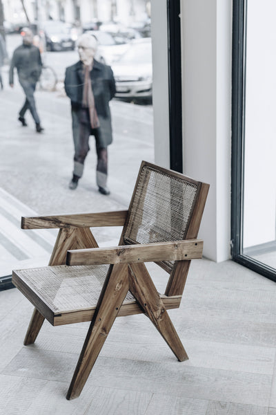 Dimo Chair at Andreas Murkudis