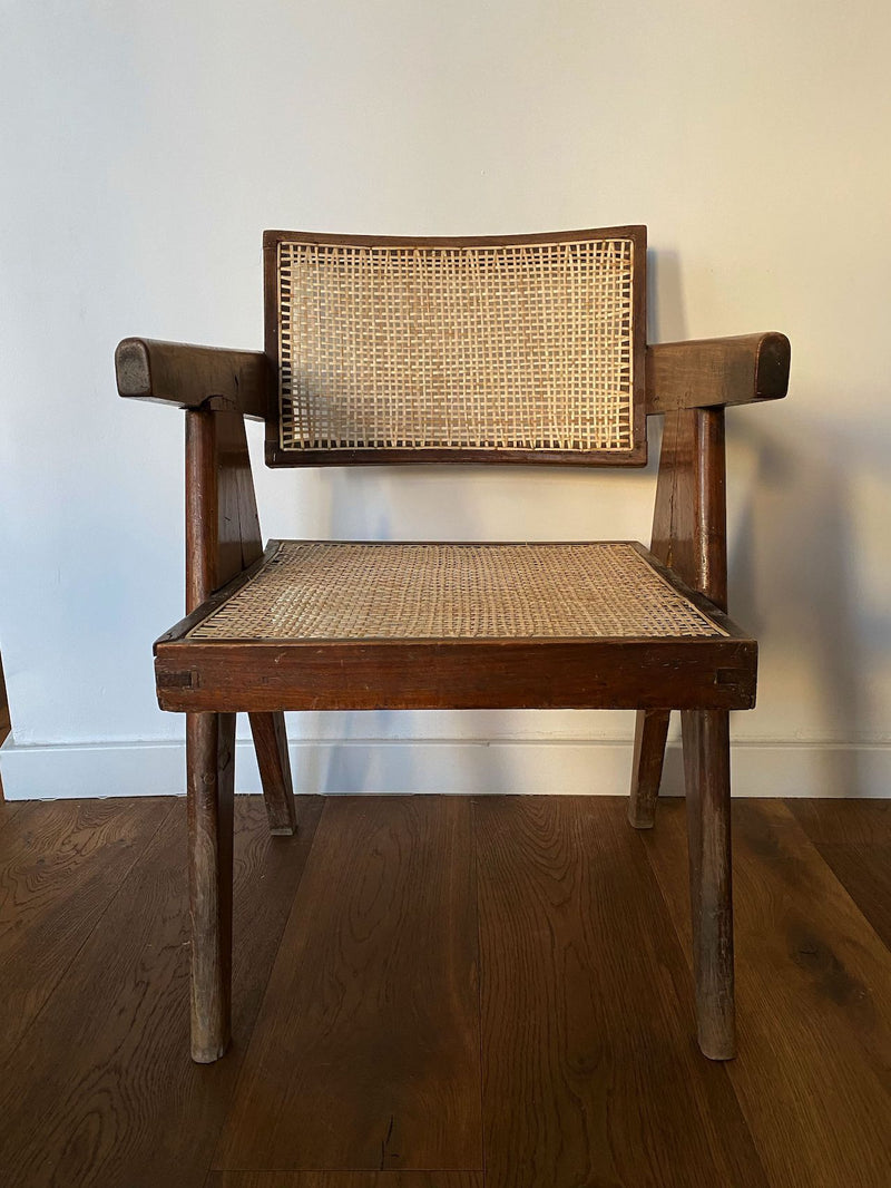 PJ Floating Office Chair - Circa: 1950's/60's