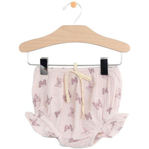 City Mouse Muslin Flutter Bloomer - Butterflies