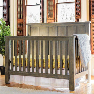 Milk Street Relic Batten Crib
