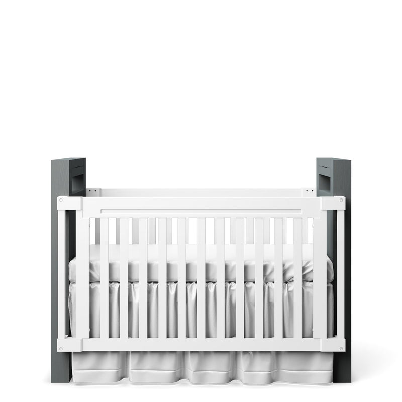 Romina Ventianni Convertible Crib (Twin)