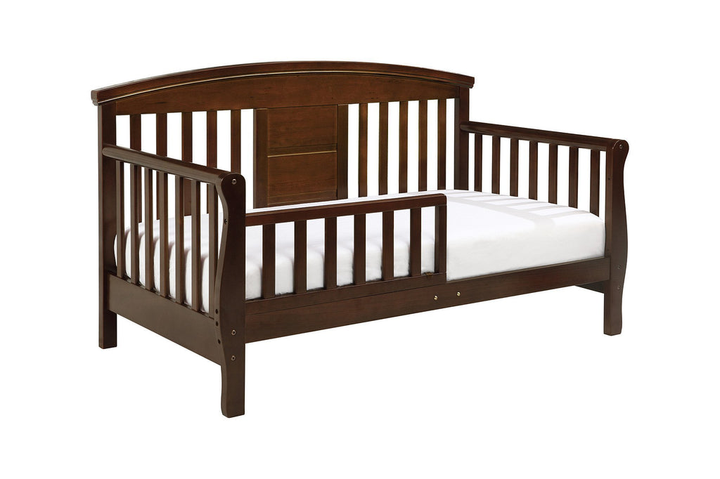 DaVinci Elizabeth II Convertible Toddler Bed