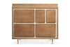 Nursery Works Novella 5-Drawer Dresser