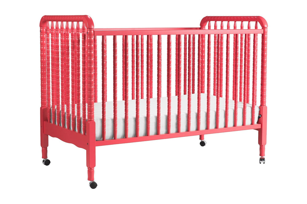 DaVinci Jenny Lind 3-in-1 Convertible Crib (Special Colors)