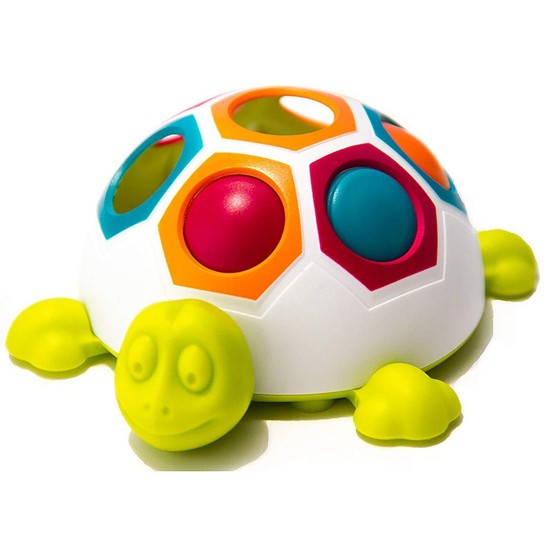 Fat Brain Toys Pop & Slide Shelly