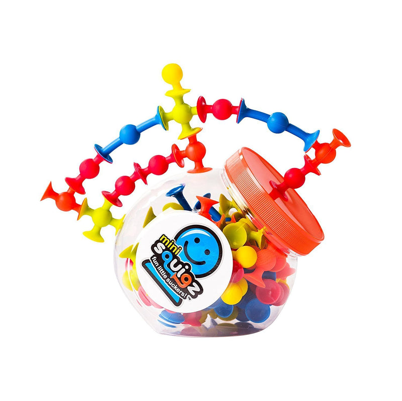 Fat Brain Toys Mini Squigz