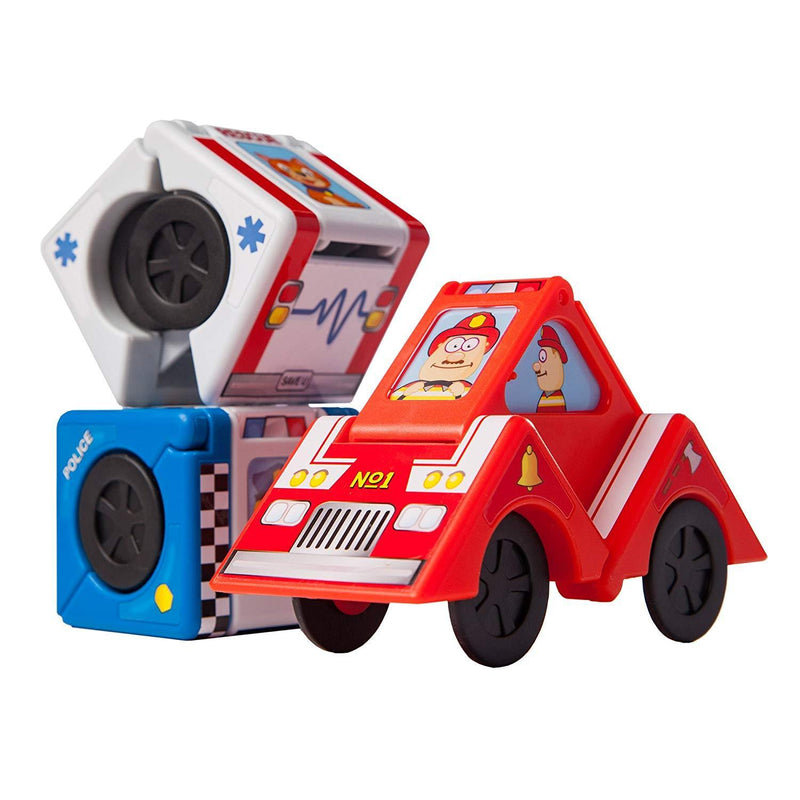 Fat Brain Toys Vroom Blox