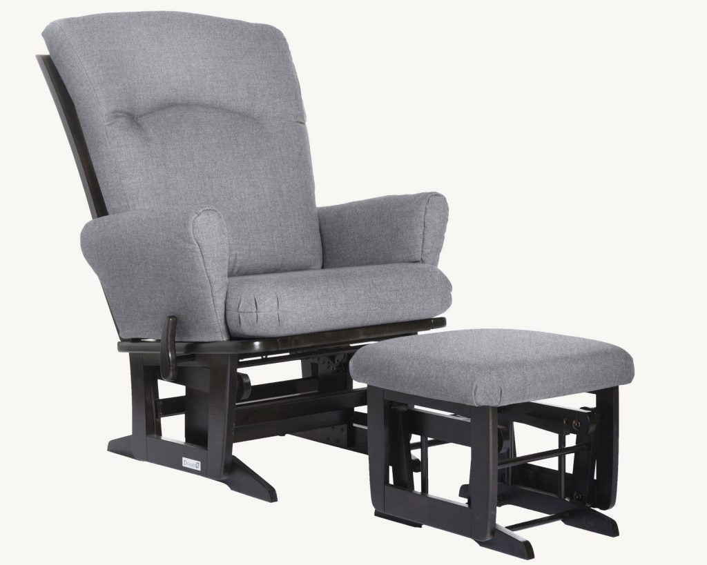 Dutailier 857 Grand Chair