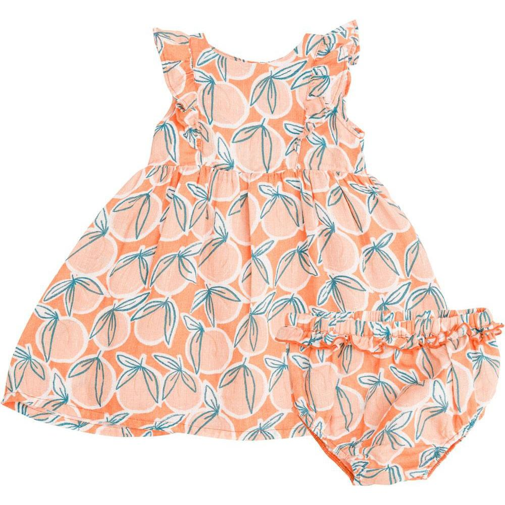 Angel Dear Peachy Dress