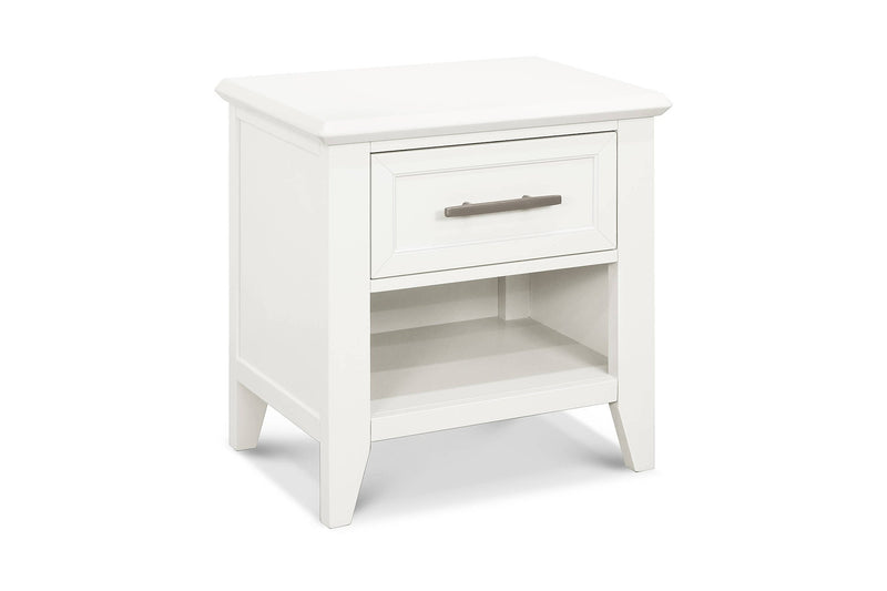 Franklin & Ben Beckett Nightstand (Warm White)