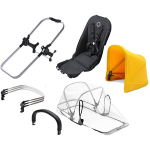 Bugaboo Donkey2 Duo Extension Set