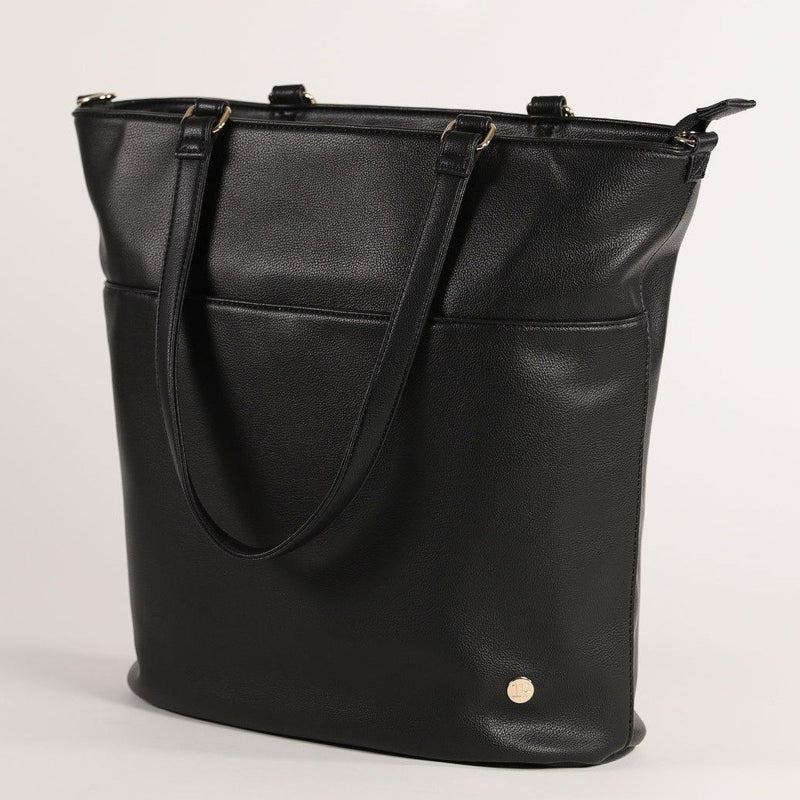 Little Unicorn Citywalk Tote - Black