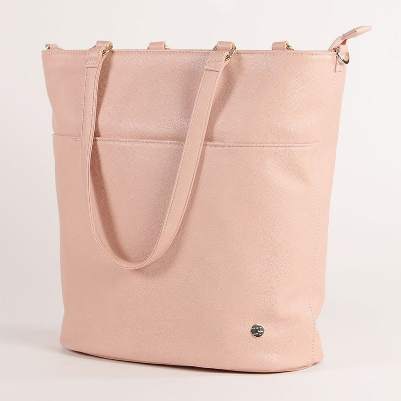 Little Unicorn Citywalk Tote - Blush