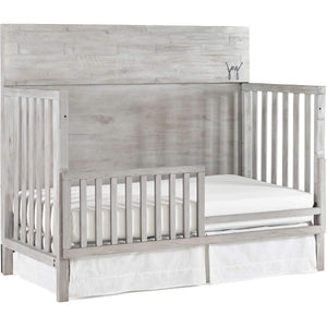 ED by Ellen DeGeneres Greystone Toddler Rail