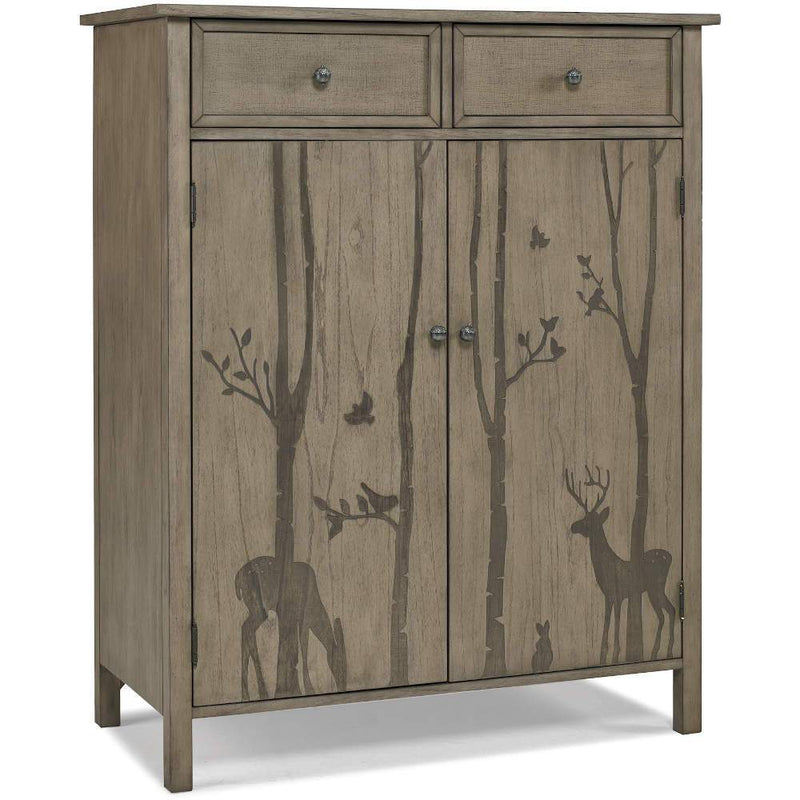 ED by Ellen Degeneres Forest Animals Chifforobe