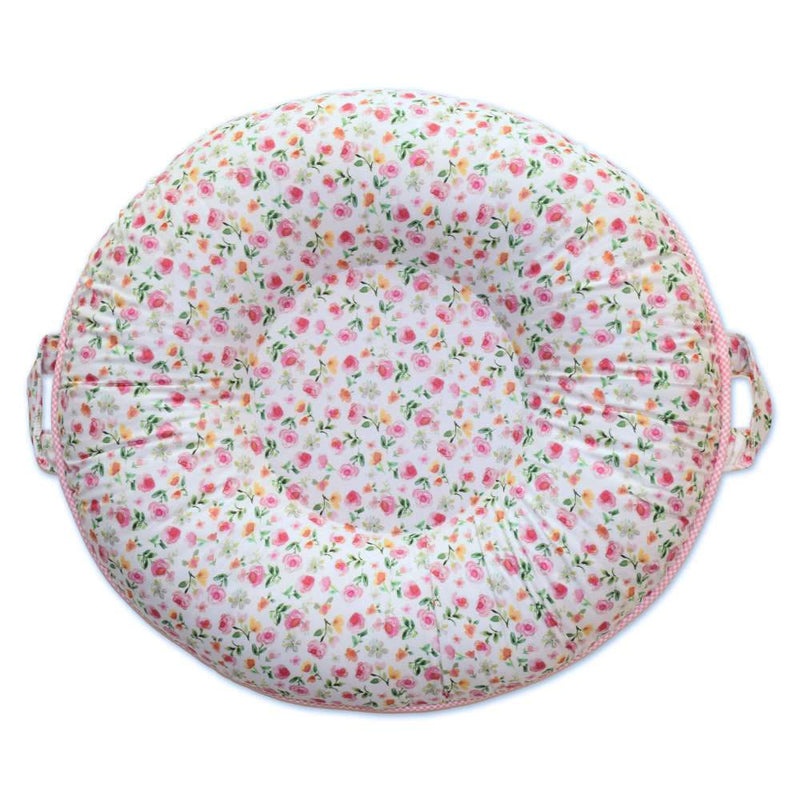 Pello Floor Pillow Elizabeth Light Pink