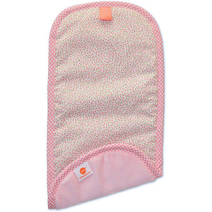 Pello Floor Pillow Everly Light Pink
