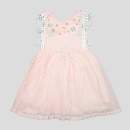 Almirah Lucy Rose Dress