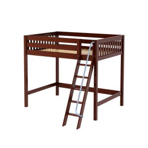 Maxtrix Full High Loft Bed