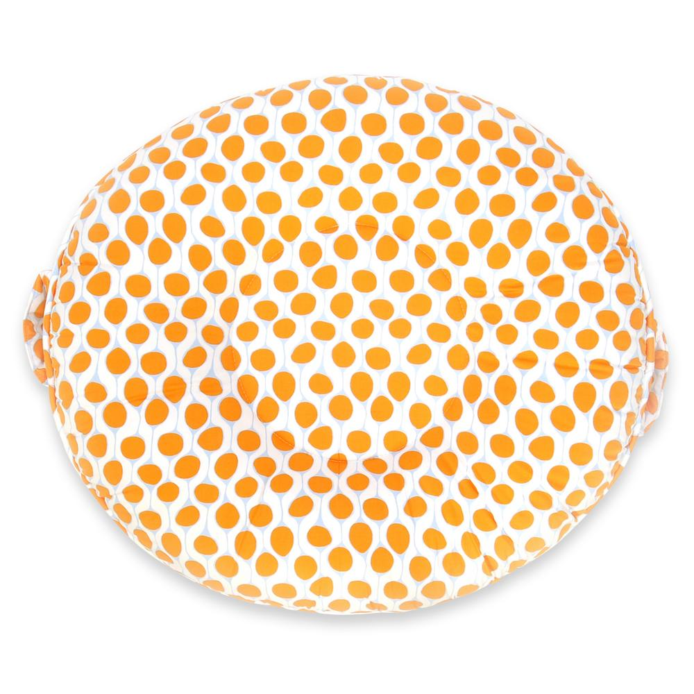 Pello Organic Floor Pillow