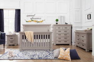 Million Dollar Baby Classic Palermo 6-Drawer Chest