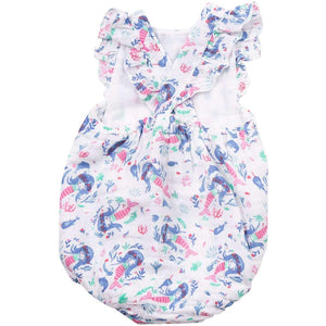 Angel Dear Mermaid Sunsuit