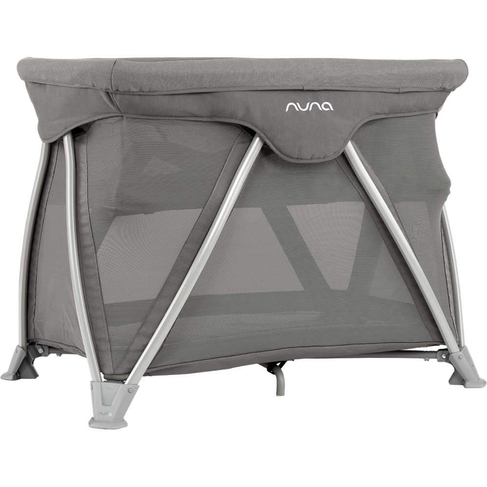 Nuna Oxford Collection Cove Aire Napper, Bassinet + Playard