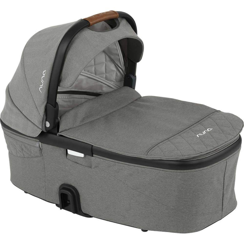 Nuna Oxford Collection Demi Grow Bassinet