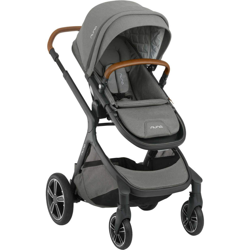 Nuna Oxford Collection Demi Grow Stroller