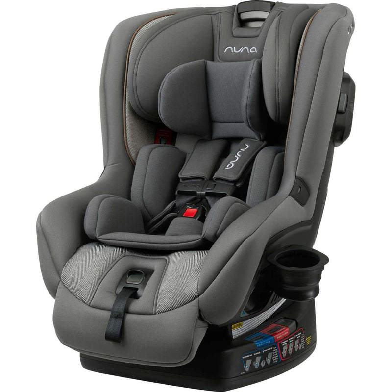 Nuna Oxford Collection Rava Convertible Car Seat