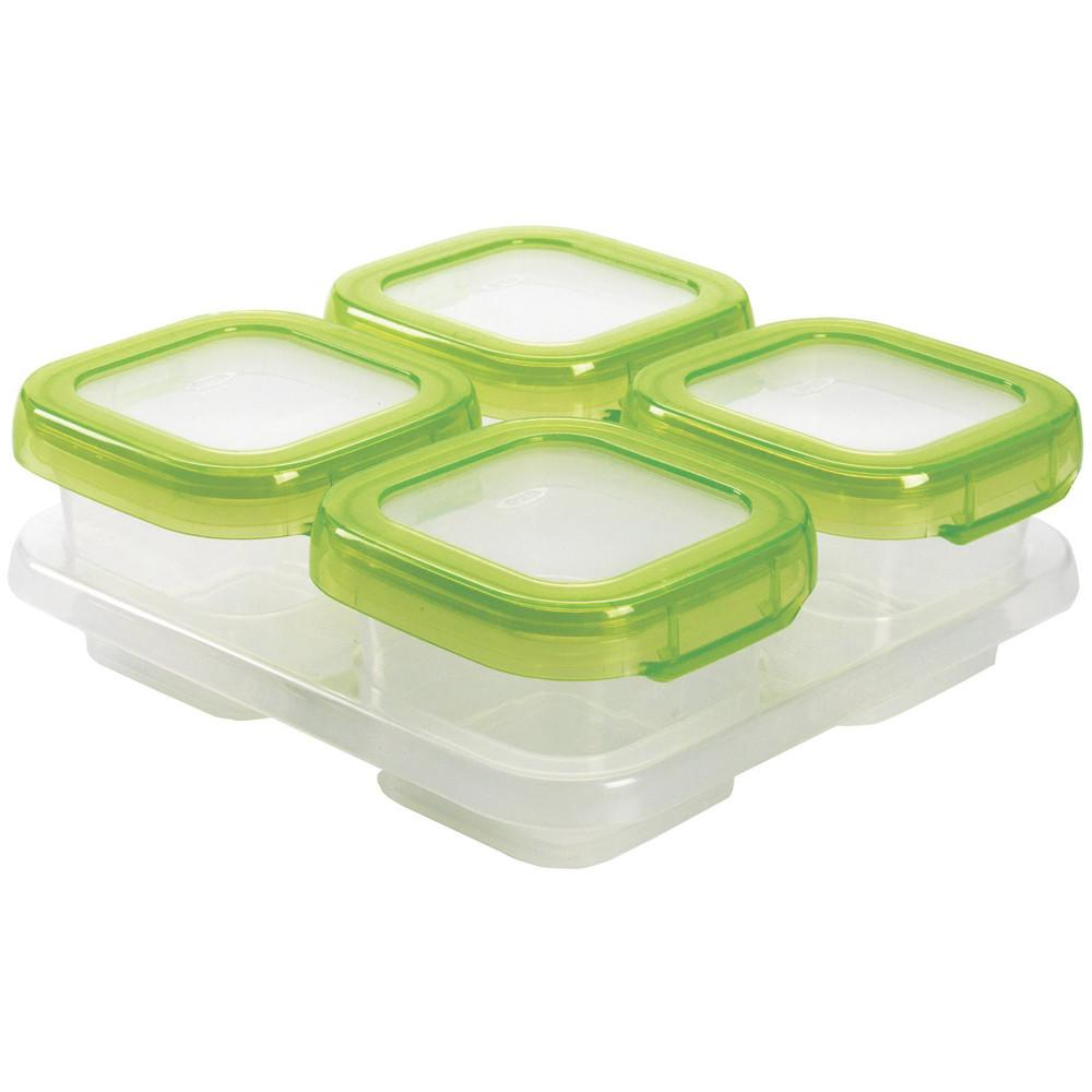 OXO Baby Blocks Freezer Storage