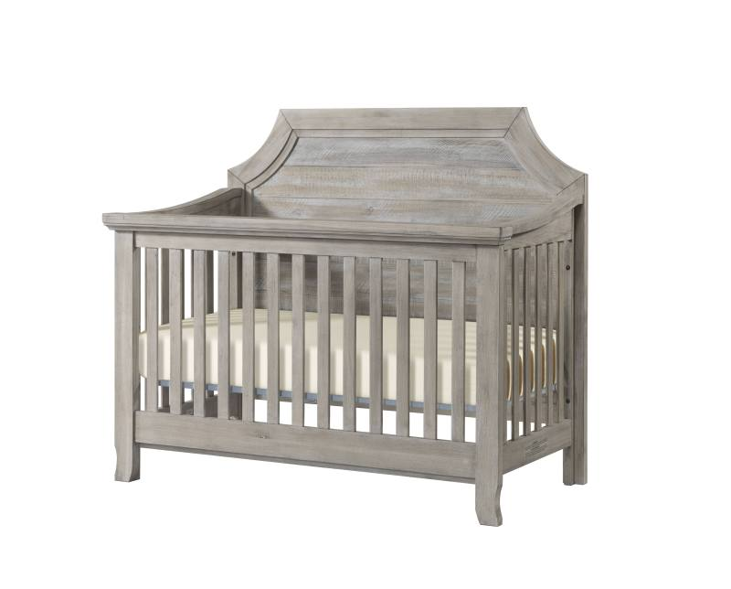 Stella Baby Remi Crib Clip Top - Sugarcoat