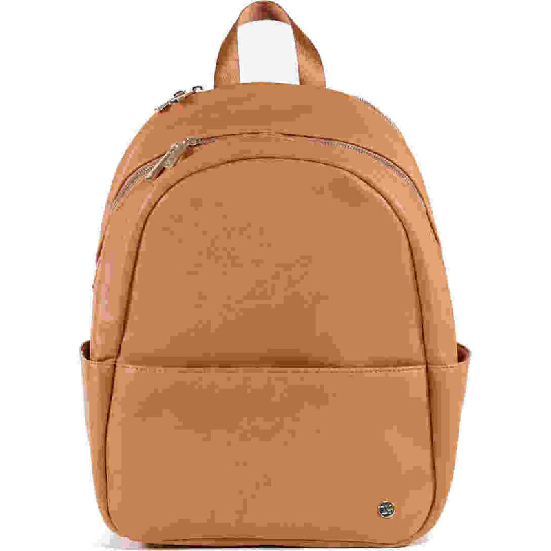 Little Unicorn Skyline Backpack - Cognac